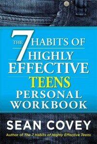 The 7 Habits of Highly Effective Teens Personal Workbook (Paperback, CSM, Workbook, RE)