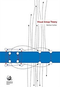 Visual Group Theory (Hardcover, 1st)