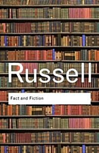 Fact and Fiction (Paperback)