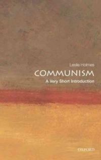 Communism: A Very Short Introduction (Paperback)