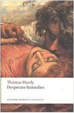 Desperate Remedies (Paperback)
