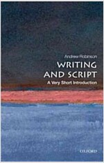 Writing and Script: A Very Short Introduction (Paperback)