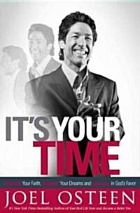 Its Your Time (Hardcover)