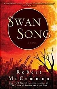Swan Song (Paperback, Reprint)
