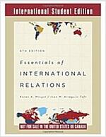 Essentials of International Relations (Paperback)