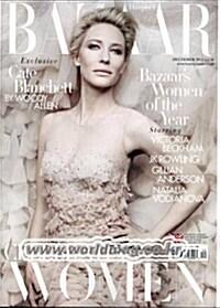 Harpers Bazaar (월간 영국판): 2013년 12월호
