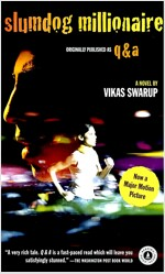 Slumdog Millionaire (Mass Market Paperback)