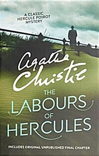 The Labours of Hercules (Paperback)