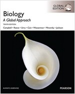 Biology: A Global Approach, Global Edition (Paperback, 10 ed)