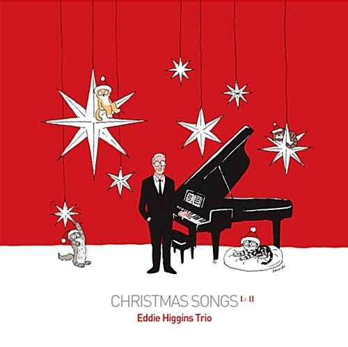 Eddie Higgins Trio - Christmas Songs I & II [2CD 디지팩 뉴버전]