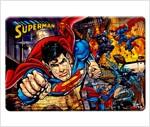 슈퍼맨 퍼즐 (8절, 49조각)