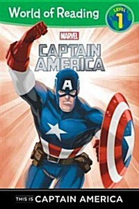 Captain America: This Is Captain America (Paperback)
