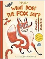 What Does the Fox Say? (Hardcover)