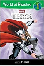 This Is Thor (Paperback)