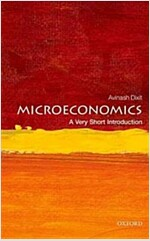 Microeconomics: A Very Short Introduction (Paperback)