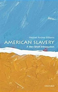 American Slavery: A Very Short Introduction (Paperback)
