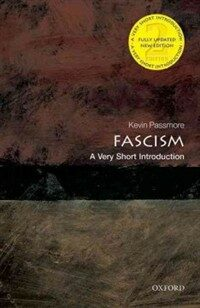 Fascism: A Very Short Introduction (Paperback, 2 Revised edition)
