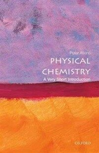 Physical Chemistry: A Very Short Introduction (Paperback)