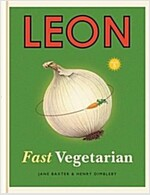 Leon: Fast Vegetarian (Hardcover)