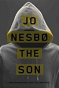 The Son (Hardcover, Deckle Edge)