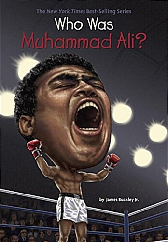 Who Was Muhammad Ali? (Paperback)
