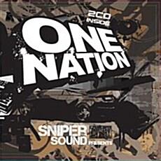 V.A - One Nation (2CD)