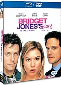 [블루레이] 브리짓 존스의 일기 - 열정과 애정 : 스페셜 에디션 콤보팩 (2disc: BD+DVD)