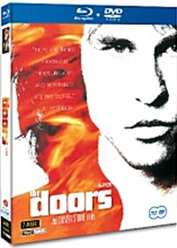 [블루레이] 도어즈 : 스페셜 에디션 콤보팩 (2disc: BD+DVD)