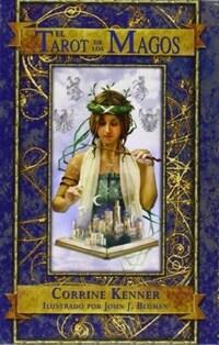 El Tarot de los Magos [With Book(s)] (Cards + Paperback)