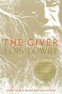 The Giver (Paperback, Reprint, Media Tie In)