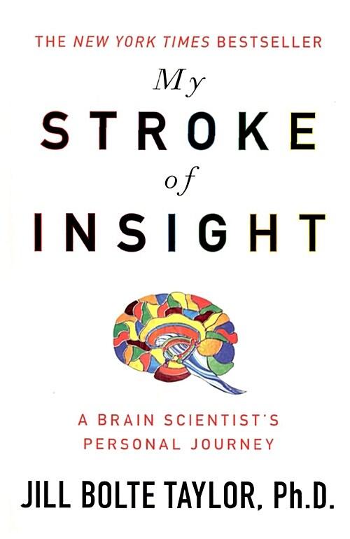 My Stroke of Insight (Paperback)