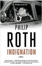 Indignation (Paperback, Reprint)