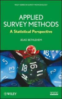 Applied survey methods : a statistical perspective