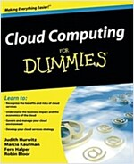 Cloud Computing for Dummies (Paperback)