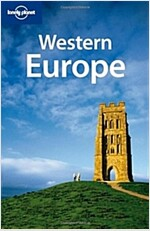 Lonely Planet Western Europe (Paperback, 9th)
