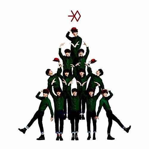 엑소 - 12월의 기적(Miracles in December):Korean Ver