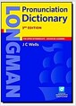 Longman Pronunciation Dictionary Paper and CD-ROM Pack 3rd Edition (Package, 3 ed)
