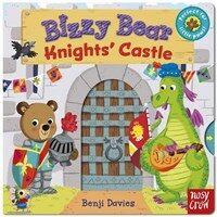 Bizzy Bear: Knights' Castle (Board Book)