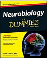 Neurobiology For Dummies (Paperback)