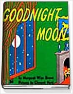 [중고] Goodnight Moon (Board Books)