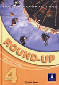 Round-Up English Grammar Practice 4: Student Book (New and Updated Edition, Paperback)