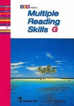 New Multiple Reading Skills G (Paperback, New Edition)