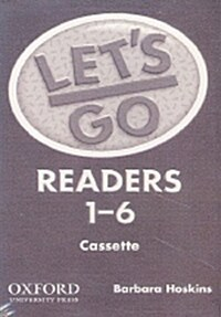 Lets Go Readers (Cassette, Abridged)