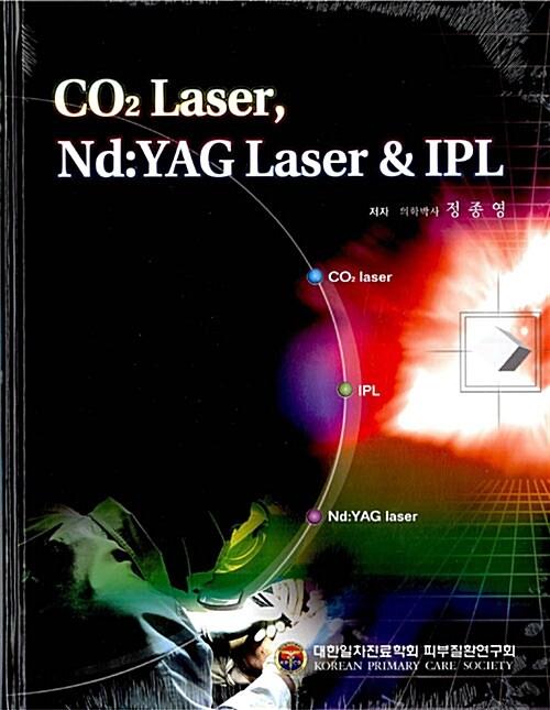 CO2 Laser, ND: TAG Laser and IPL