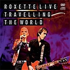 [수입] Roxette - Live: Travelling The World [CD+DVD]