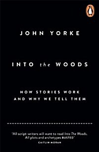 Into the Woods : How Stories Work and Why We Tell Them (Paperback)