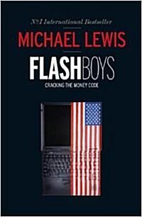 Flash Boys (Hardcover)