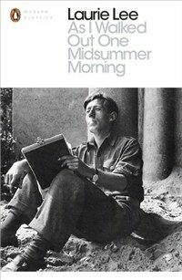 As I Walked out One Midsummer Morning (Paperback)