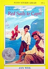 Red Sails to Capri (Paperback)