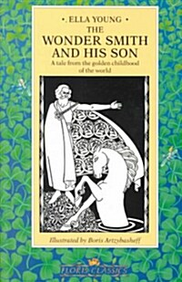 Wondersmith and His Son: A Tale from the Childhood of the World (Floris Classics) (Paperback)